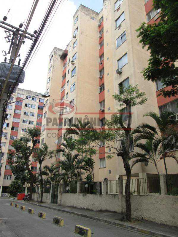IMG_6043 - Apartamento 2quartos com garagem - PAAP23364 - 22