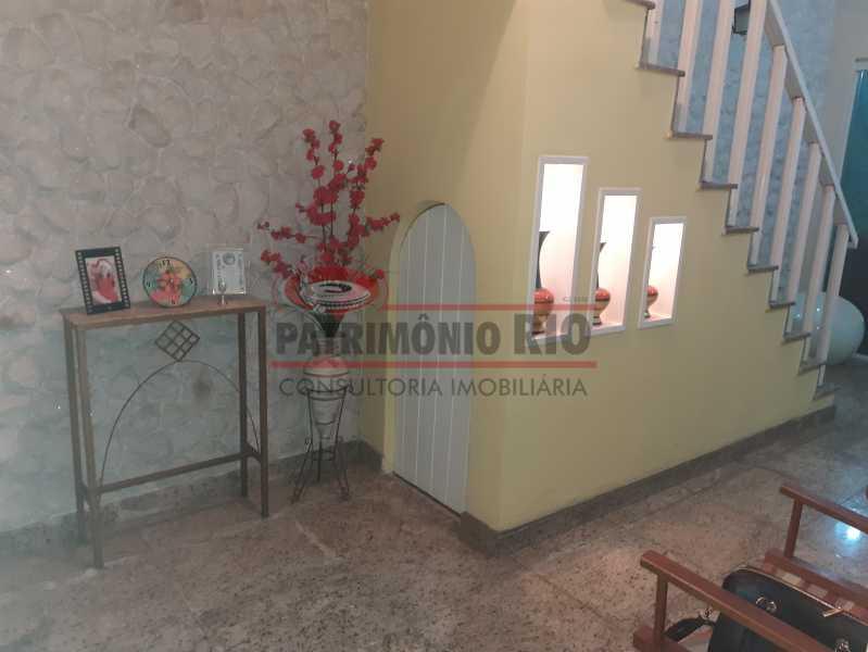 04 - Casa 3 quartos à venda Ramos, Rio de Janeiro - R$ 638.300 - PACA30451 - 5