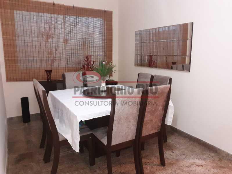 06 - Casa 3 quartos à venda Ramos, Rio de Janeiro - R$ 638.300 - PACA30451 - 7