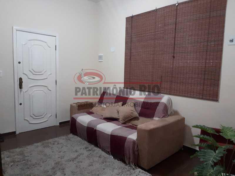 07 - Casa 3 quartos à venda Ramos, Rio de Janeiro - R$ 638.300 - PACA30451 - 8