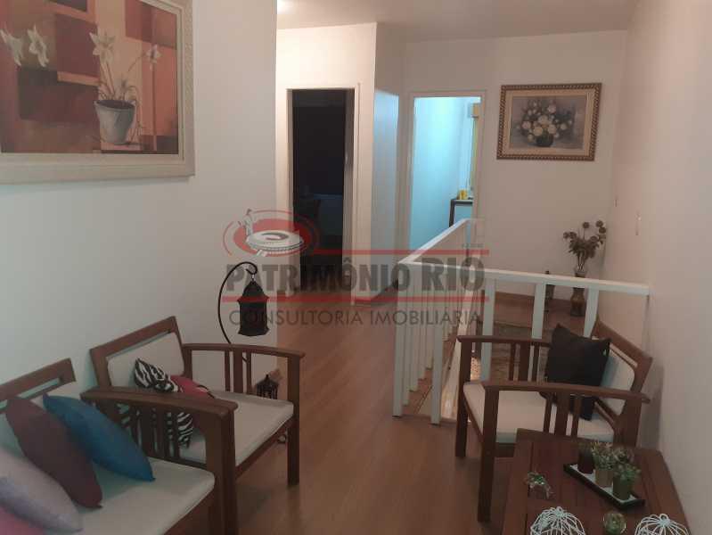 008 - Casa 3 quartos à venda Ramos, Rio de Janeiro - R$ 638.300 - PACA30451 - 9
