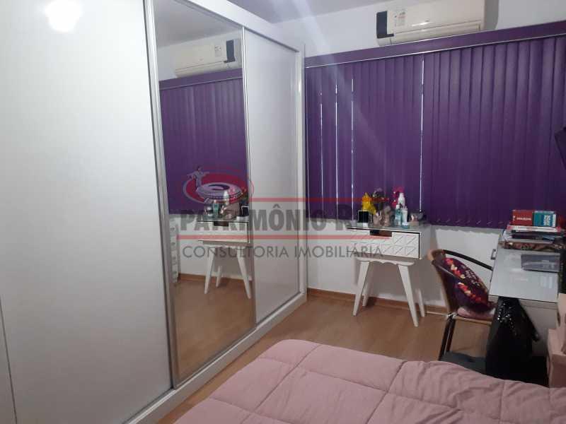 10 - Casa 3 quartos à venda Ramos, Rio de Janeiro - R$ 638.300 - PACA30451 - 12