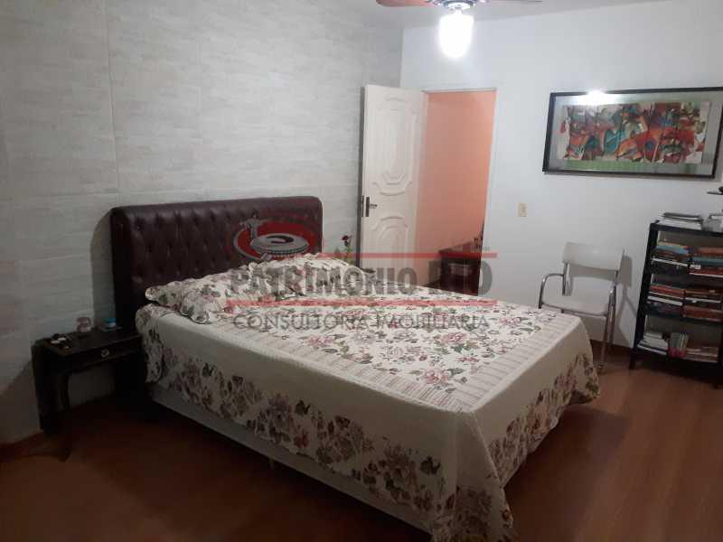 11 - Casa 3 quartos à venda Ramos, Rio de Janeiro - R$ 638.300 - PACA30451 - 13