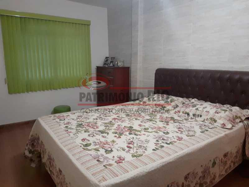 12 - Casa 3 quartos à venda Ramos, Rio de Janeiro - R$ 638.300 - PACA30451 - 14