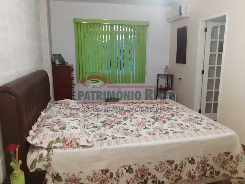 13 - Casa 3 quartos à venda Ramos, Rio de Janeiro - R$ 638.300 - PACA30451 - 15