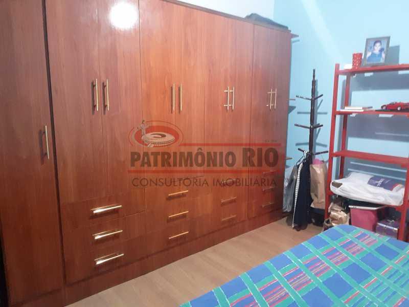 14 - Casa 3 quartos à venda Ramos, Rio de Janeiro - R$ 638.300 - PACA30451 - 16