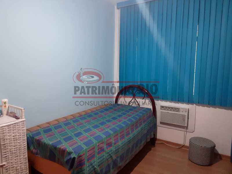 15 - Casa 3 quartos à venda Ramos, Rio de Janeiro - R$ 638.300 - PACA30451 - 17