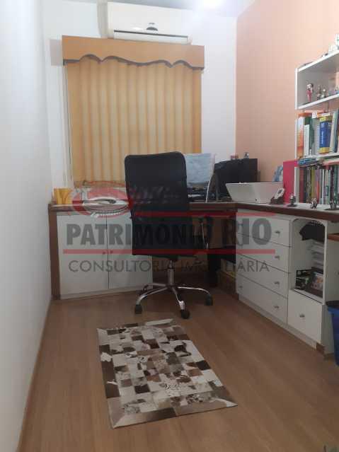 16 - Casa 3 quartos à venda Ramos, Rio de Janeiro - R$ 638.300 - PACA30451 - 18