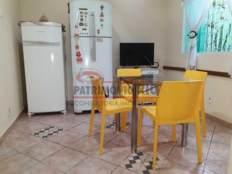 17 - Casa 3 quartos à venda Ramos, Rio de Janeiro - R$ 638.300 - PACA30451 - 19