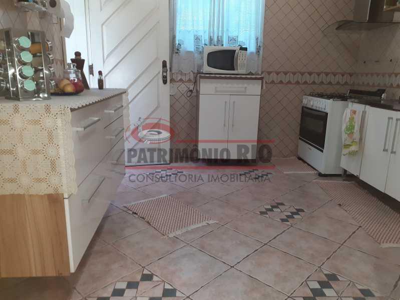 18 - Casa 3 quartos à venda Ramos, Rio de Janeiro - R$ 638.300 - PACA30451 - 20
