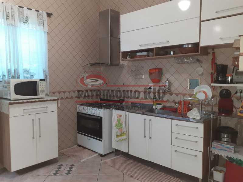 19 - Casa 3 quartos à venda Ramos, Rio de Janeiro - R$ 638.300 - PACA30451 - 21