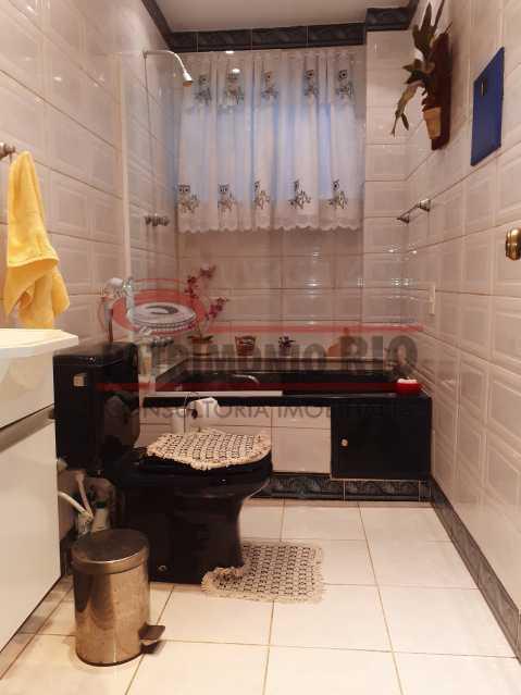 20 - Casa 3 quartos à venda Ramos, Rio de Janeiro - R$ 638.300 - PACA30451 - 22