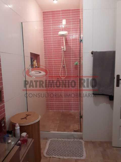 21 - Casa 3 quartos à venda Ramos, Rio de Janeiro - R$ 638.300 - PACA30451 - 23
