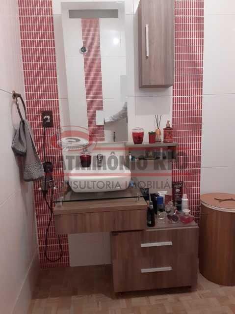 22 - Casa 3 quartos à venda Ramos, Rio de Janeiro - R$ 638.300 - PACA30451 - 24