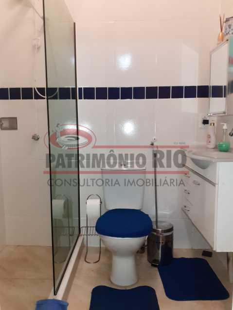 23 - Casa 3 quartos à venda Ramos, Rio de Janeiro - R$ 638.300 - PACA30451 - 25