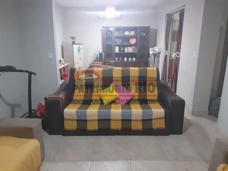 24 - Casa 3 quartos à venda Ramos, Rio de Janeiro - R$ 638.300 - PACA30451 - 26