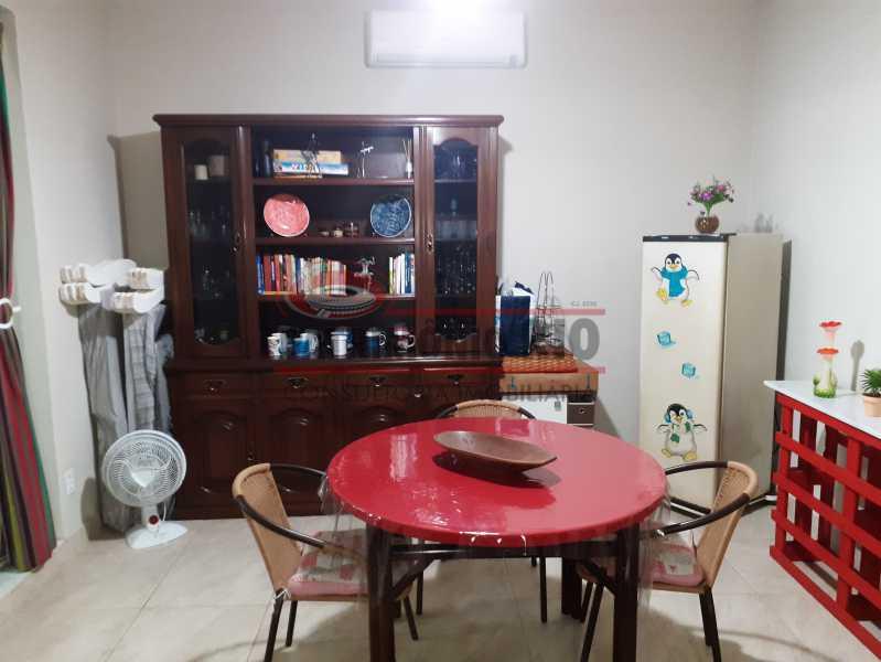 25 - Casa 3 quartos à venda Ramos, Rio de Janeiro - R$ 638.300 - PACA30451 - 27