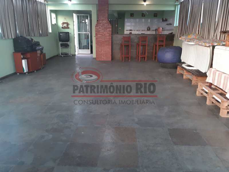 26 - Casa 3 quartos à venda Ramos, Rio de Janeiro - R$ 638.300 - PACA30451 - 28