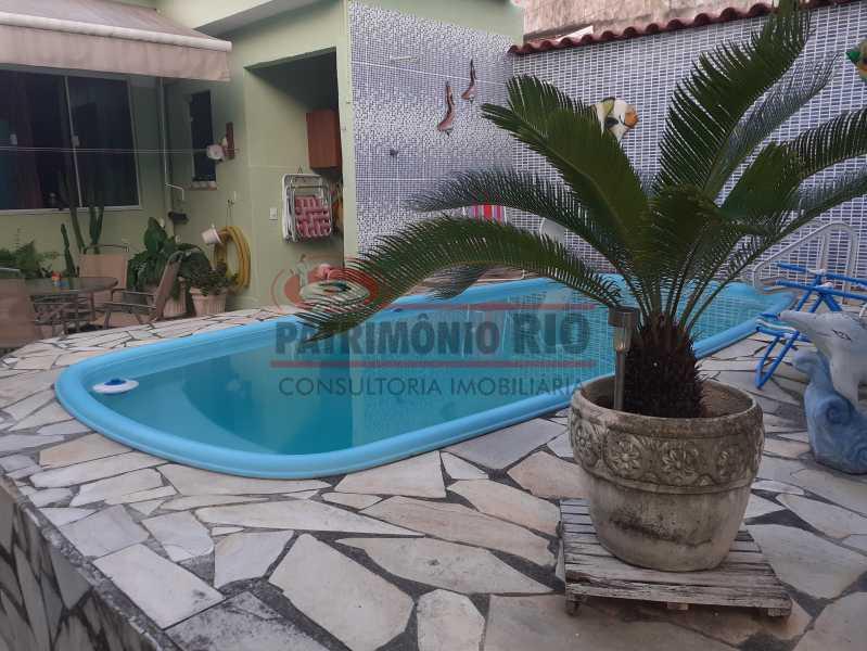 27 - Casa 3 quartos à venda Ramos, Rio de Janeiro - R$ 638.300 - PACA30451 - 29
