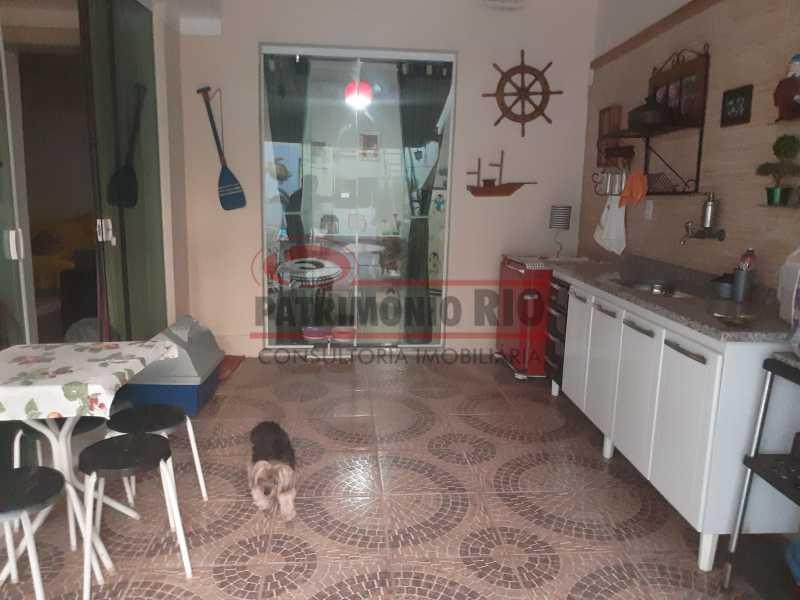29 - Casa 3 quartos à venda Ramos, Rio de Janeiro - R$ 638.300 - PACA30451 - 31