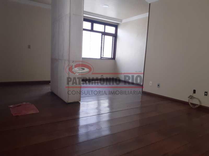 02 - Casa 2 quartos à venda Vila da Penha, Rio de Janeiro - R$ 600.000 - PACA20501 - 1