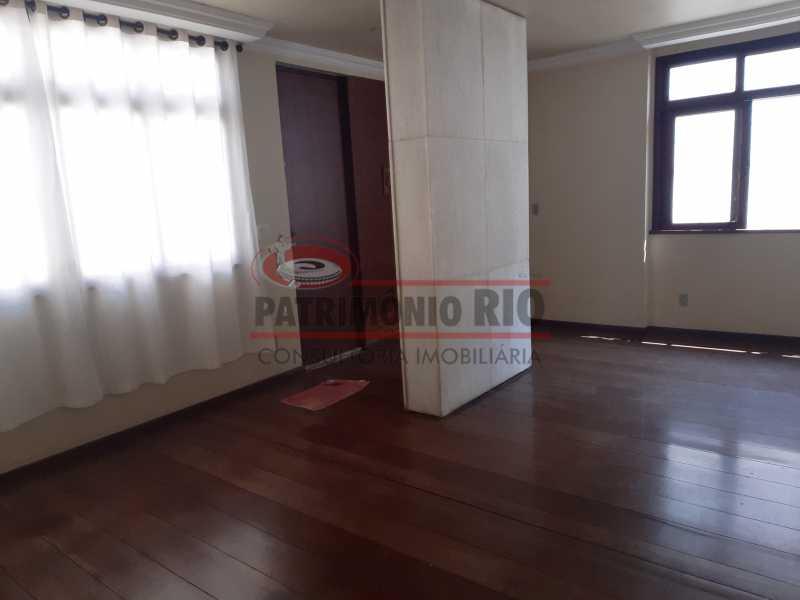 03 - Casa 2 quartos à venda Vila da Penha, Rio de Janeiro - R$ 600.000 - PACA20501 - 3
