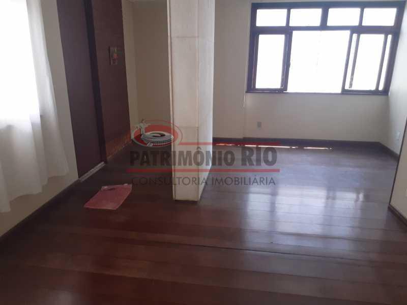 04 - Casa 2 quartos à venda Vila da Penha, Rio de Janeiro - R$ 600.000 - PACA20501 - 4
