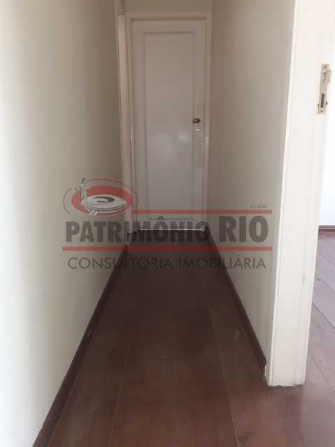 05 - Casa 2 quartos à venda Vila da Penha, Rio de Janeiro - R$ 600.000 - PACA20501 - 5