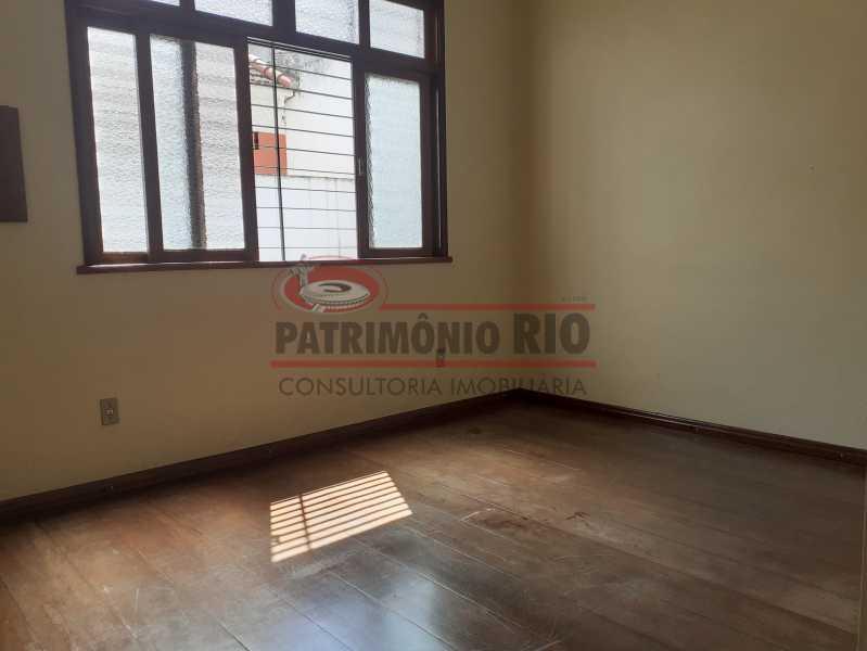 06 - Casa 2 quartos à venda Vila da Penha, Rio de Janeiro - R$ 600.000 - PACA20501 - 6