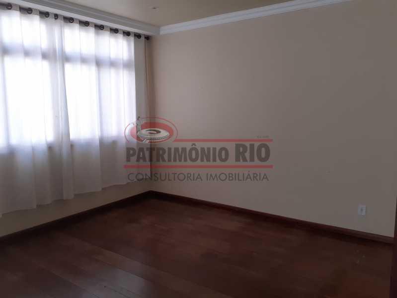 09 - Casa 2 quartos à venda Vila da Penha, Rio de Janeiro - R$ 600.000 - PACA20501 - 9