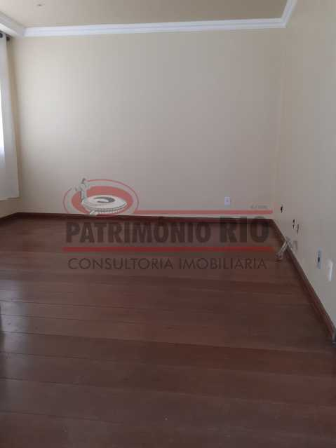 11 - Casa 2 quartos à venda Vila da Penha, Rio de Janeiro - R$ 600.000 - PACA20501 - 11