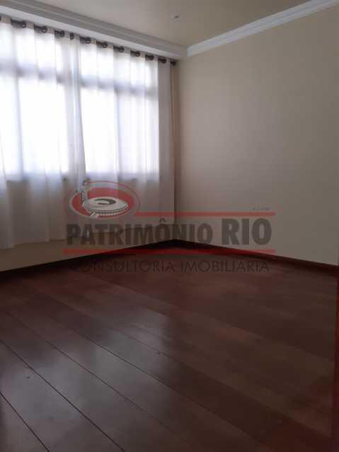 12 - Casa 2 quartos à venda Vila da Penha, Rio de Janeiro - R$ 600.000 - PACA20501 - 12