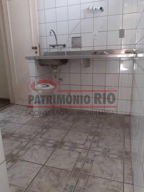 13 - Casa 2 quartos à venda Vila da Penha, Rio de Janeiro - R$ 600.000 - PACA20501 - 13