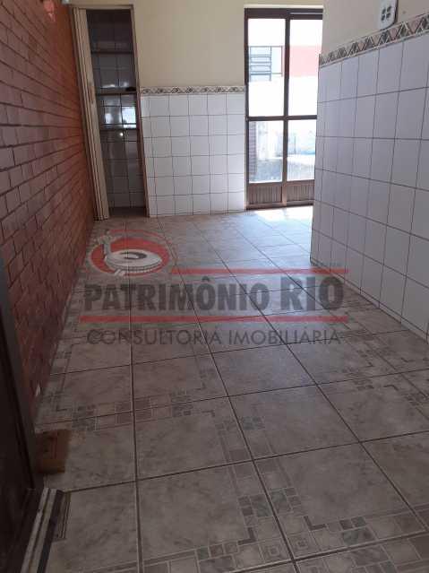 14 - Casa 2 quartos à venda Vila da Penha, Rio de Janeiro - R$ 600.000 - PACA20501 - 14