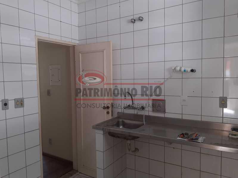 15 - Casa 2 quartos à venda Vila da Penha, Rio de Janeiro - R$ 600.000 - PACA20501 - 15