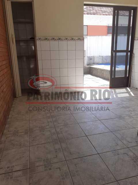 016 - Casa 2 quartos à venda Vila da Penha, Rio de Janeiro - R$ 600.000 - PACA20501 - 16