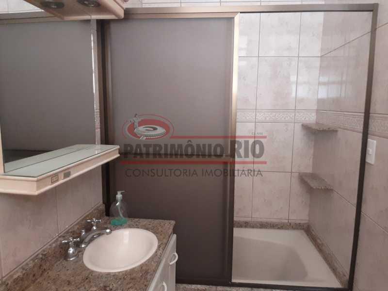 16 - Casa 2 quartos à venda Vila da Penha, Rio de Janeiro - R$ 600.000 - PACA20501 - 17