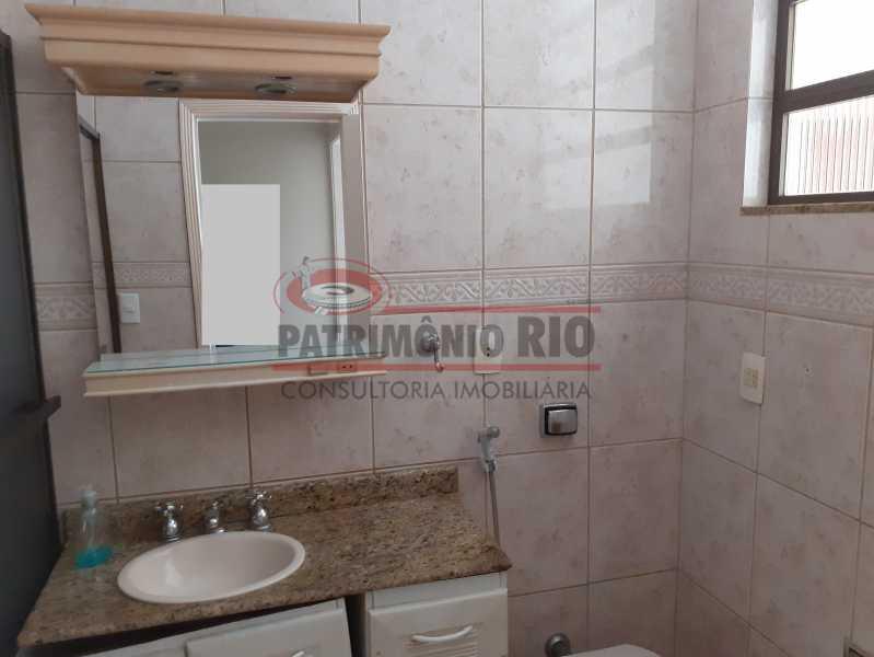 17 - Casa 2 quartos à venda Vila da Penha, Rio de Janeiro - R$ 600.000 - PACA20501 - 18