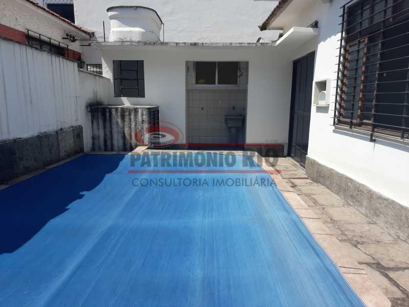 18 - Casa 2 quartos à venda Vila da Penha, Rio de Janeiro - R$ 600.000 - PACA20501 - 19