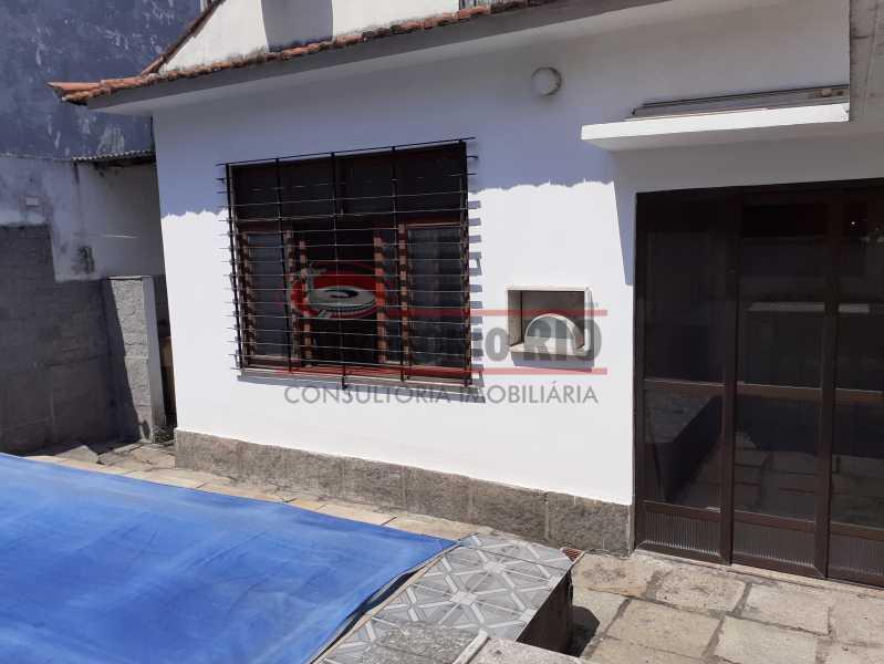 19 - Casa 2 quartos à venda Vila da Penha, Rio de Janeiro - R$ 600.000 - PACA20501 - 20