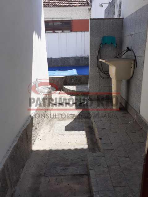 20 - Casa 2 quartos à venda Vila da Penha, Rio de Janeiro - R$ 600.000 - PACA20501 - 21