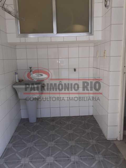 21 - Casa 2 quartos à venda Vila da Penha, Rio de Janeiro - R$ 600.000 - PACA20501 - 22