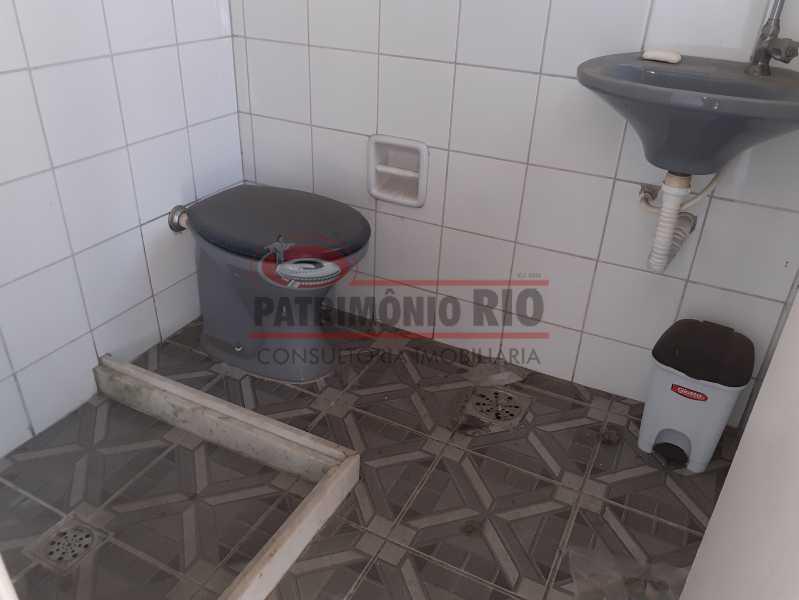 22 - Casa 2 quartos à venda Vila da Penha, Rio de Janeiro - R$ 600.000 - PACA20501 - 23