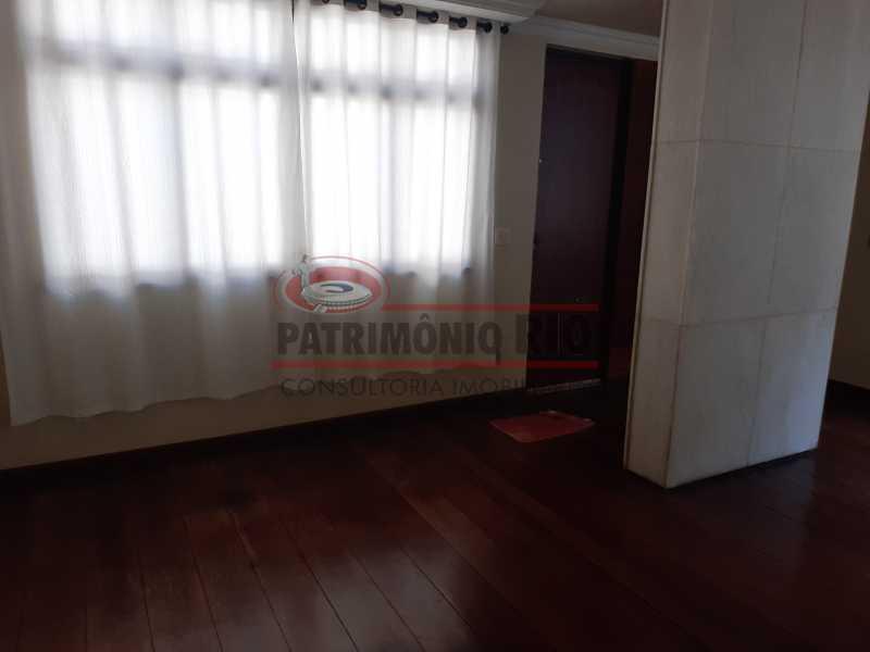 23 - Casa 2 quartos à venda Vila da Penha, Rio de Janeiro - R$ 600.000 - PACA20501 - 24