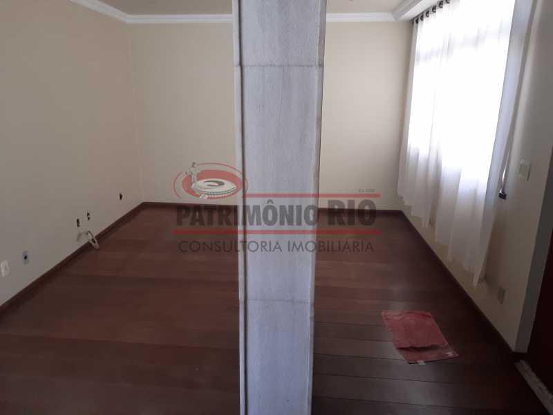 24 - Casa 2 quartos à venda Vila da Penha, Rio de Janeiro - R$ 600.000 - PACA20501 - 25