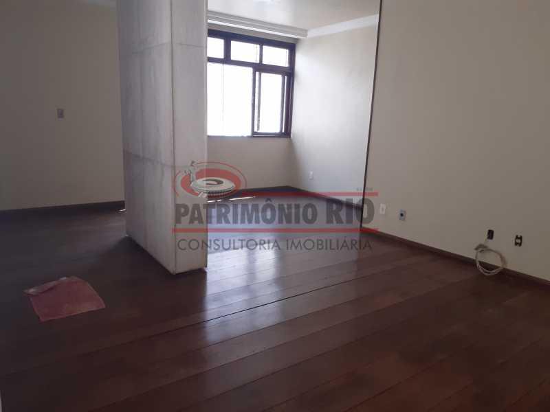 25 - Casa 2 quartos à venda Vila da Penha, Rio de Janeiro - R$ 600.000 - PACA20501 - 26