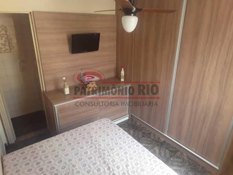 IMG-20191030-WA0007-1 - Excelente Apartamento próximo Metro Engenho da Rainha - PAAP23376 - 5