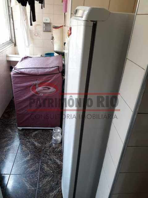 IMG-20191030-WA0008-1 - Excelente Apartamento próximo Metro Engenho da Rainha - PAAP23376 - 16