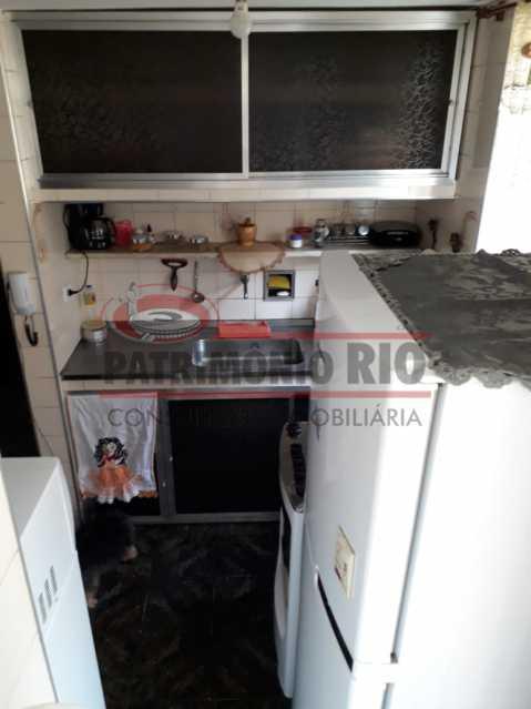 IMG-20191030-WA0012-1 - Excelente Apartamento próximo Metro Engenho da Rainha - PAAP23376 - 12