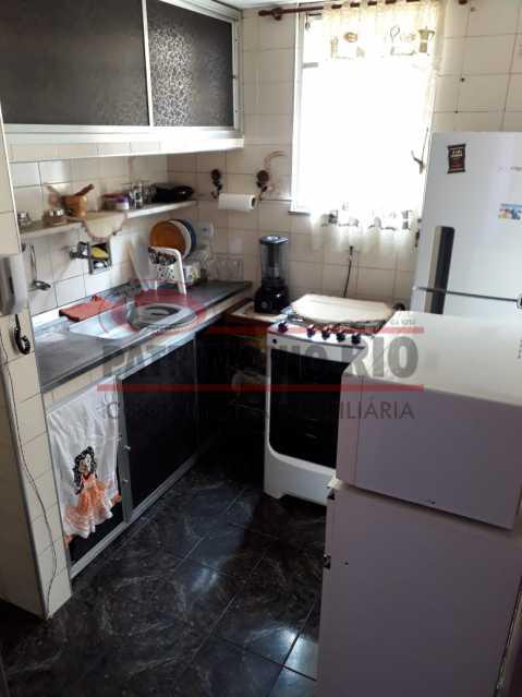 IMG-20191030-WA0013-1 - Excelente Apartamento próximo Metro Engenho da Rainha - PAAP23376 - 11